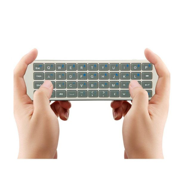30B mini bluetooth keyboard for firestick