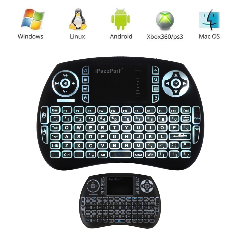 blog21BTL mini wireless bluetooth keyboard with touchpad