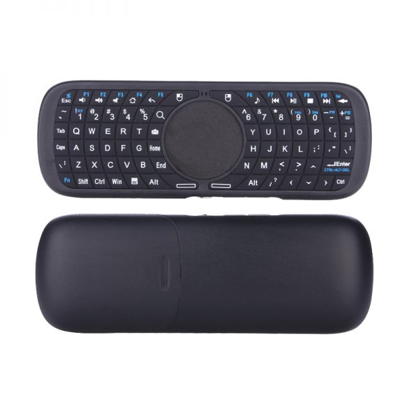 09S iPazzPort mini handled touchpad keyboard