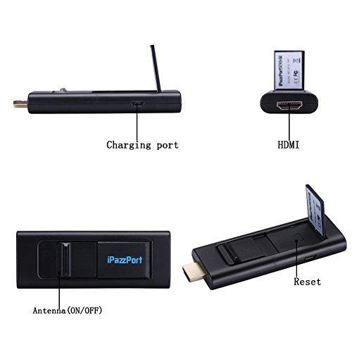 16F iPazzPort cast wireless display