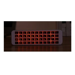 30BL iPazzPor backlit bluetooth keyboard for firestick