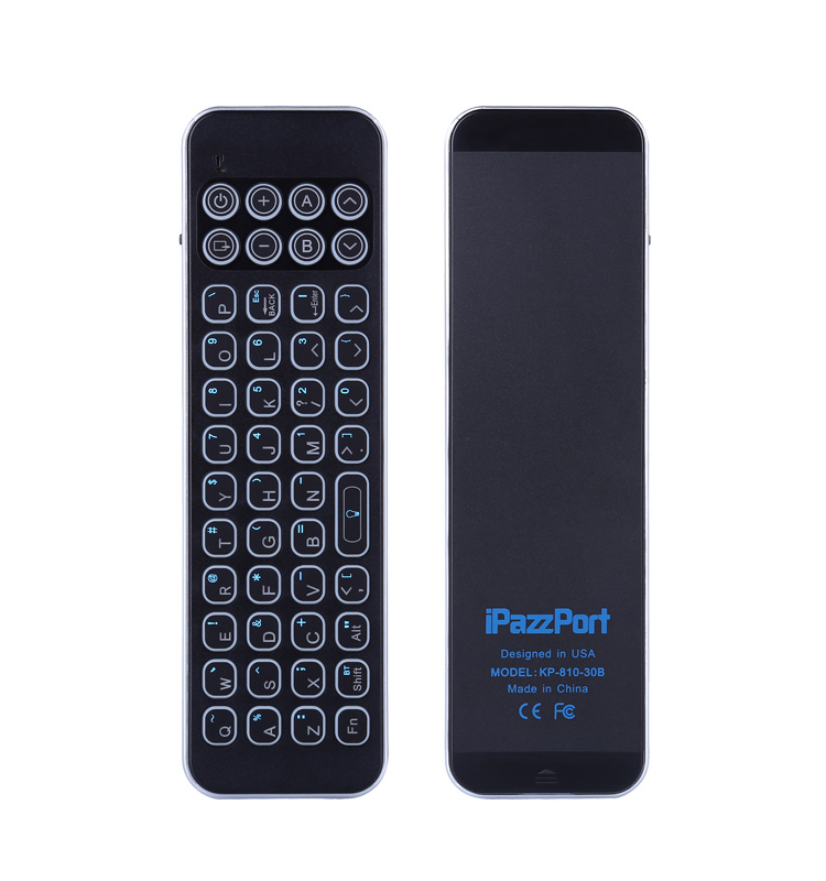 30BR mini bluetooth keyboard for firestick