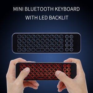 30BR mini bluetooth keyboard for firestick