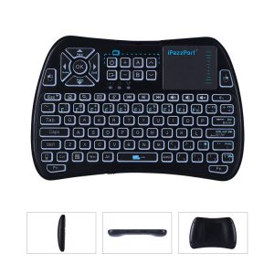 61 mini touchpad keyboard