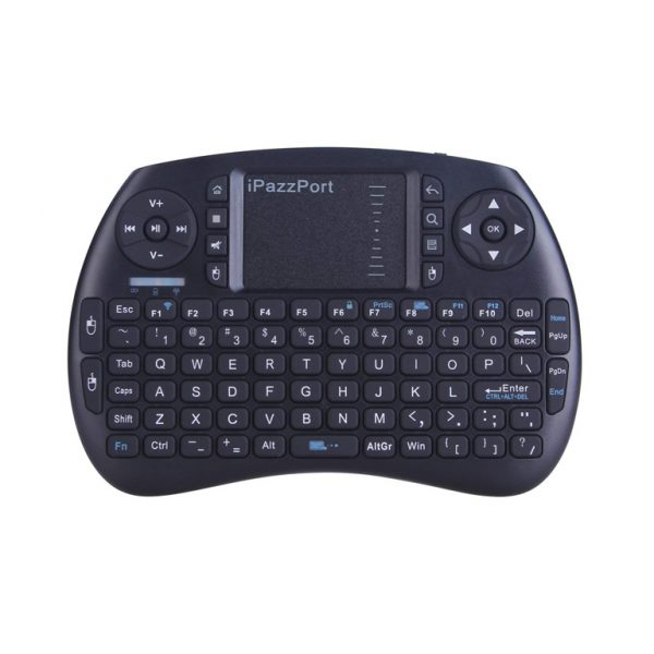 21S mini touchpad keyboard