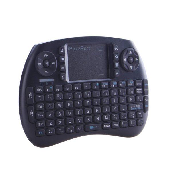 21S mini touchpad keyboard