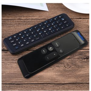 56S iPazzPort bluetooth keyboard for Apple TV 4
