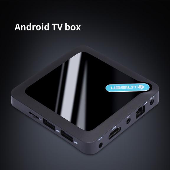 Android TV box 95X 2/8G