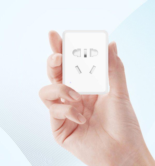 10003 smart wifi plug & socket