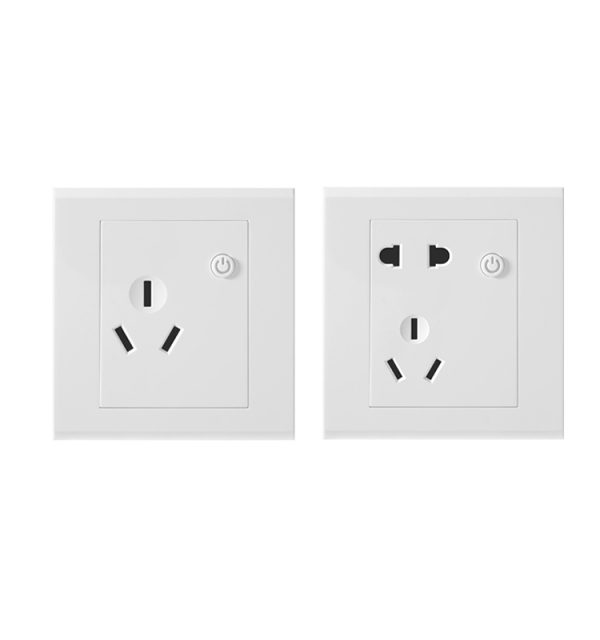 10005 smart wall socket