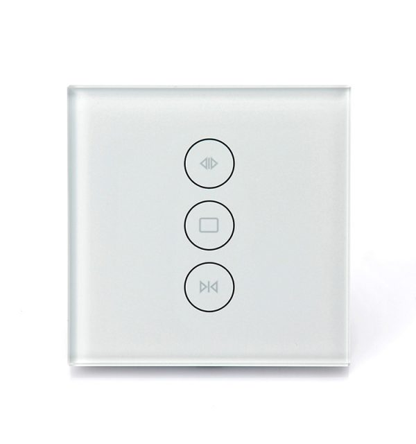 20004 smart wifi curtain switch