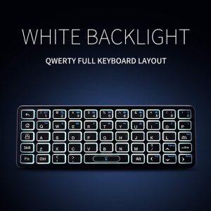 73B mini bluetooth keyboard for Xiaomi box3