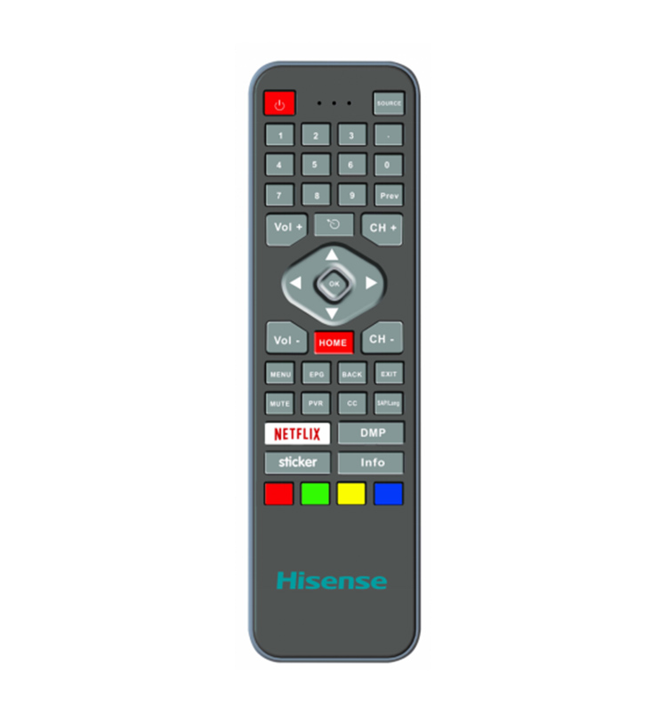 oem smart tv remote controller