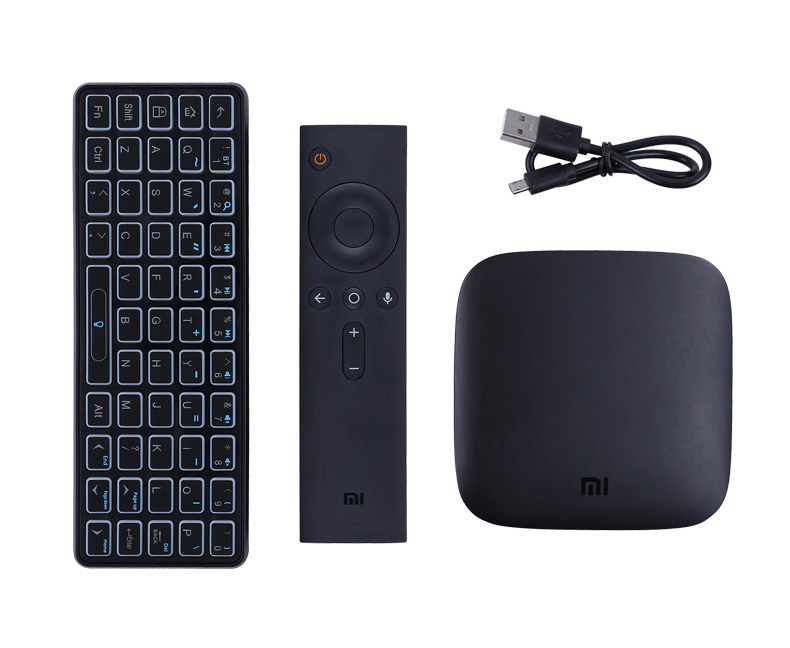 73B mini bluetooth keyboard for Xiaomi box 3