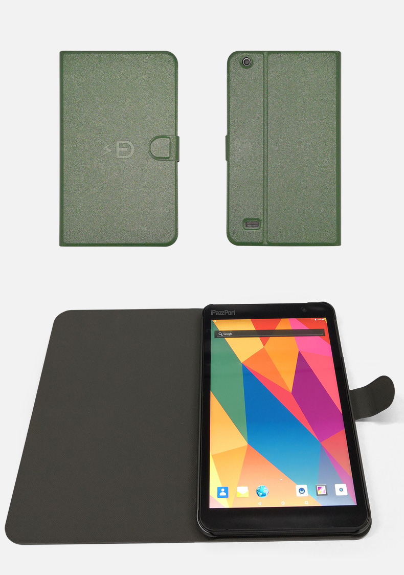 Education tablet