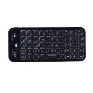 mini GRB whole-panel keyboard