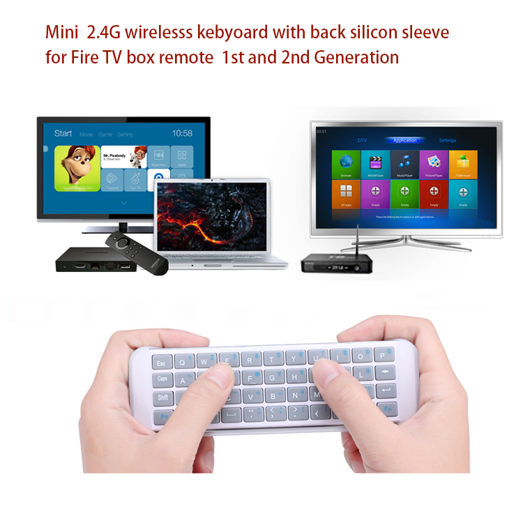 30K usb keyboard for firetv 1st/2nd