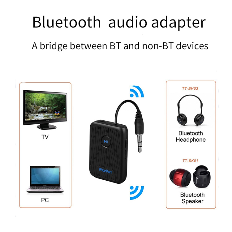 bt audio adapter